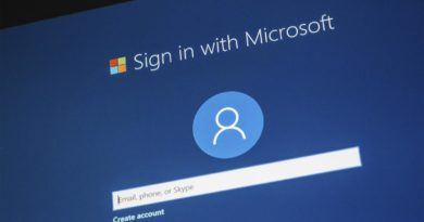 Adiós a las cuentas offline de Windows en tu PC: tendrás que registrarte sí o sí