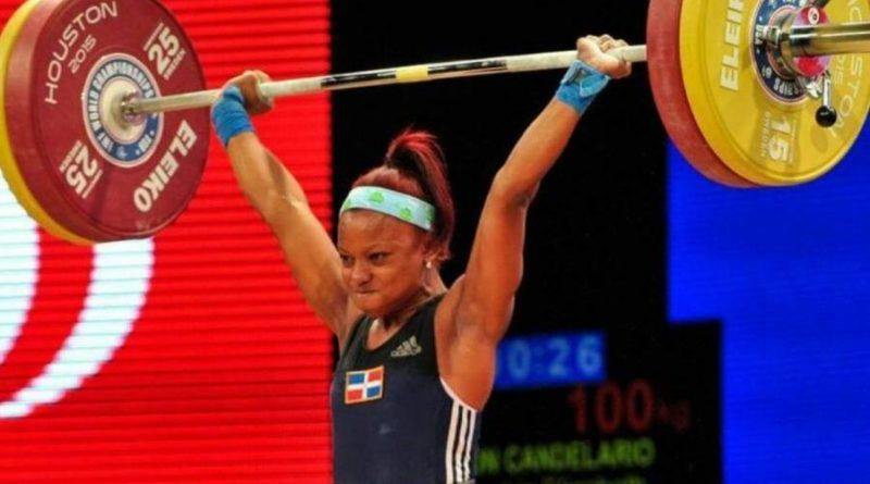 Dominicana Beatriz Pirón se alza con primera medalla de oro para RD en los Panamericanos