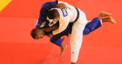 Judocas tras puntos para Tokio 2020 en Grand Prix de Budapest