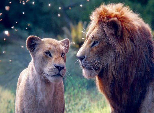 """""""El rey león"""" ruge en taquilla de EU"""
