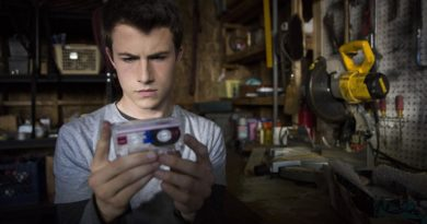 Netflix ha retirado una polémica escena de una de sus series del año
