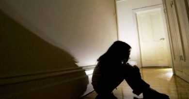 Rescatan tres menores que eran prostituidas en vivienda del barrio 24 de Abril