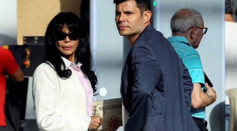 Rompe el silencio la madre del recién reconocido hijo de Julio Iglesias