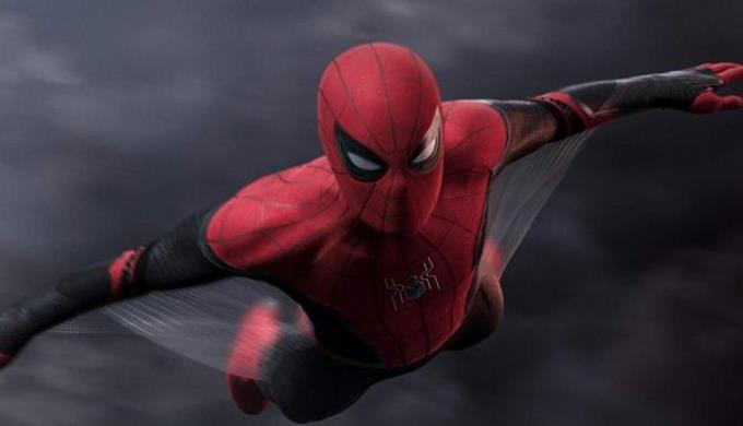 """Spider-Man"" al tope de la taquilla norteamericana por segunda semana consecutiva"