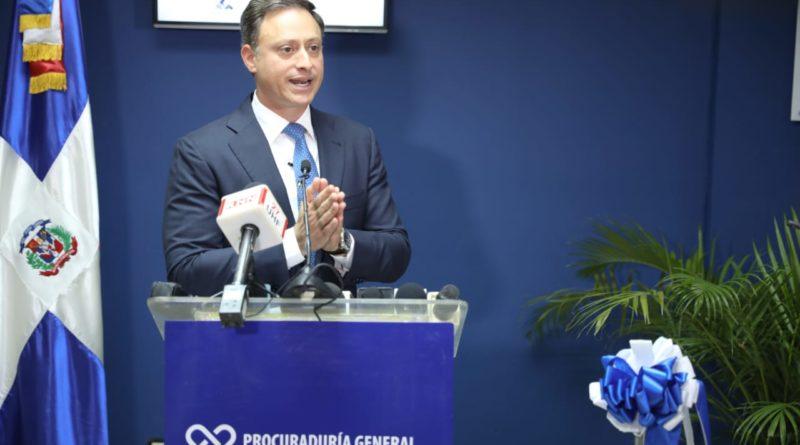 Jean Rodríguez remodela y amplía Centro de Intervención Conductual para Hombres