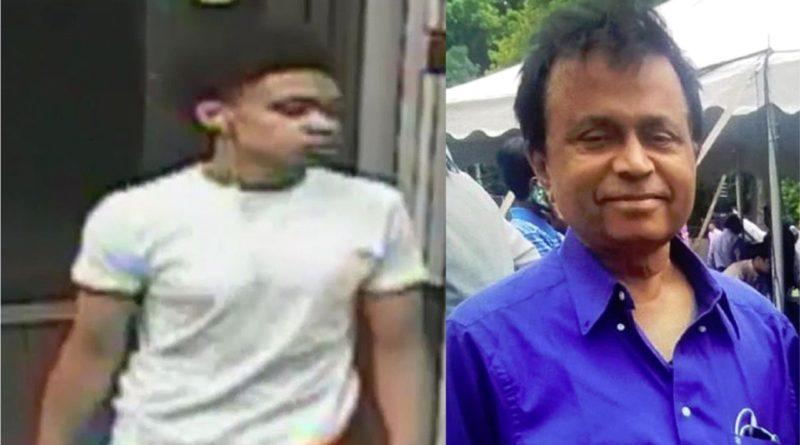 Adolescente dominicano de 16 acusado de asesinato por muerte de taxista que lo perseguía después de robarle