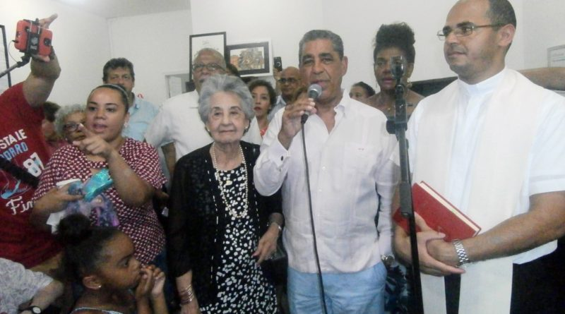 Espaillat abre nueva oficina congresual en Alto Manhattan para servicios a miles de constituyentes