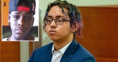 Estudiante dominicano gay declarado culpable por asesinato de compañero enfrenta cadena perpetua