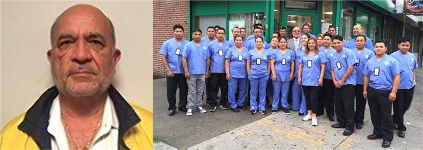 Falso abogado dominicano se inventa iglesia en El Bronx para estafar inmigrantes con visas religiosas