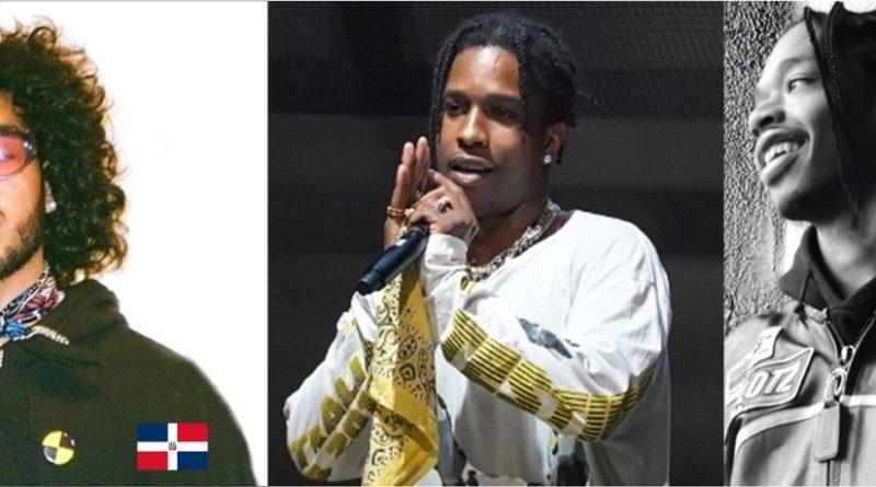 Fotógrafo dominicano y raperos de EEUU serán enjuiciados en Suecia por agresión a inmigrantes afganos