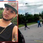 VIDEO +18 IMÁGENES SENSIBLES Del asesinato de instagramer dominicano en Miami conmocionan las redes