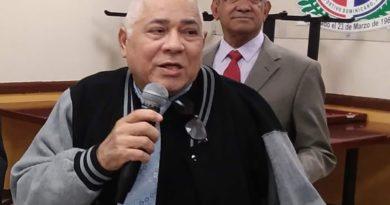 Muere en hospital de Nueva York el veterano periodista dominicano Aníbal Paradis Francisco