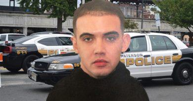 Se declara culpable policía dominicano acusado en New Jersey por violación a derechos civiles, robos y cargos falsos