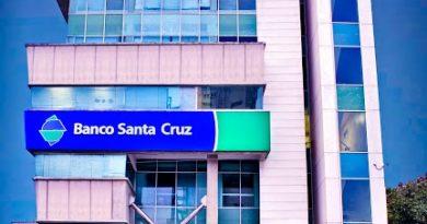 Cartera de créditos del Banco Santa Cruz crece 15.9% en primer semestre del año