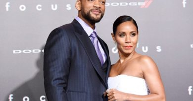 Will Smith y Jada Pinkett Smith presentaron Westbrook Studios, su empresa de medios