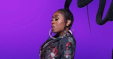 """Iconology"", la gran sorpresa de Missy Elliott"