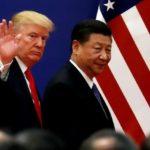 Trump revela los planes de China ante el caos en Hong Kong