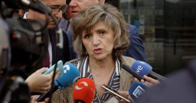 ALERTA:La ministra de Sanidad confirma que el brote de listeriosis afecta a toda España