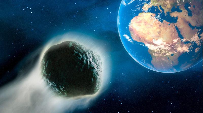 ALERTA MUNDIAL :Un asteroide más grande que el Empire State de Nueva York se acerca peligrosamente a la Tierra