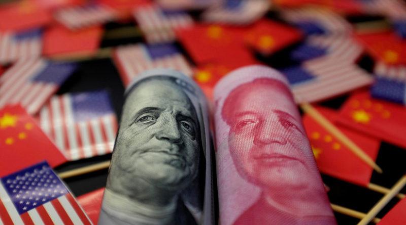 China deja caer el yuan al nivel más bajo en la última década para contrarrestar las amenazas de Trump