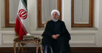 """Irán advierte sobre """"la madre de todas las guerras"""" y proclama el principio de """"estrecho por estrecho"""""""