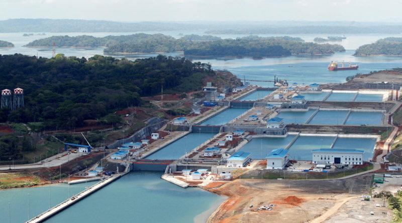 Venezuela denuncia retención de barco con 25.000 toneladas de soja en el Canal de Panamá por bloqueo de EE.UU