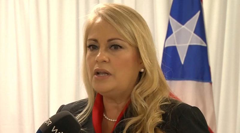 Puerto Rico: La secretaria de Justicia Wanda Vázquez se juramenta como gobernadora de la isla