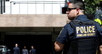 El FBI detiene a un hombre por planear atacar una sinagoga y un bar LGBTQ