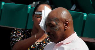 Mike Tyson revela la exorbitante cifra que gasta en marihuana al mes