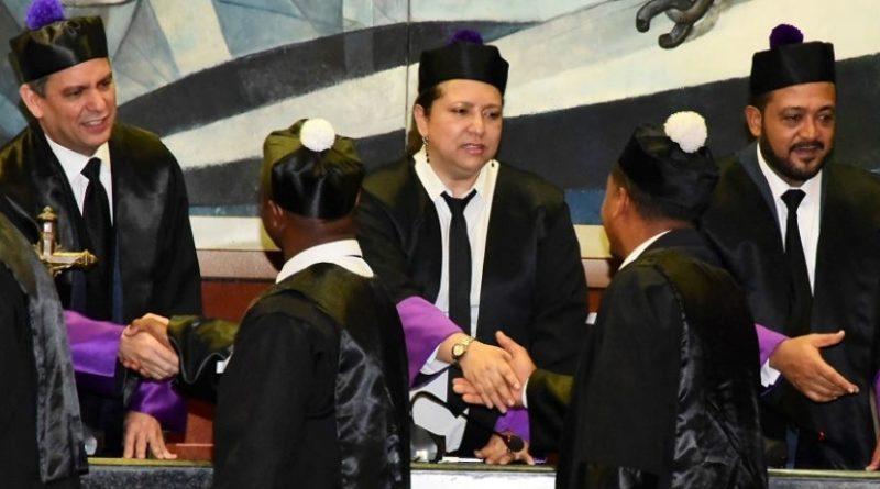 La SCJ prioriza la independencia de jueces