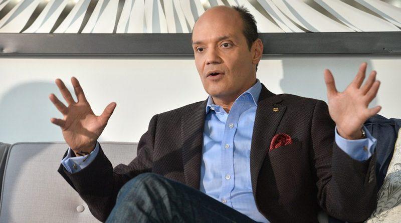 Ramfis Domínguez Trujillo anuncia gira política por Europa , lo esperan como el histórico fenómeno político