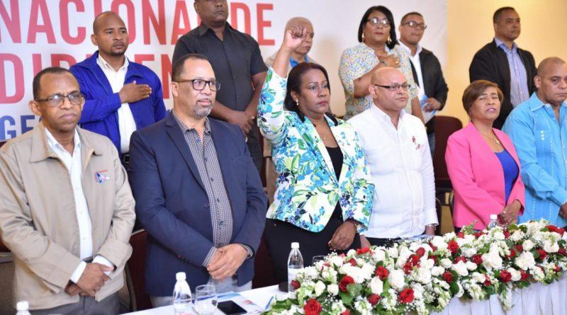 ATENCIÓN: ADP llama a los maestros a movilizarse el jueves frente al Ministerio de Educación