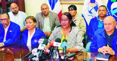 ATENCIÓN: La ADP rompe diálogo con Educación; reafirma es irregular Concurso Oposición