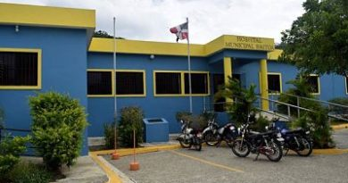 ALERTA : Declaran hospital de Baitoa en emergencia