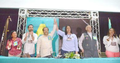 Alianza País y Opción Democrática se fusionan