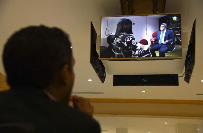 ATENCIÓN: Alicia revela que no hay acuerdo con fiscales Brasil