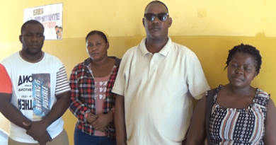 APMAE de centro educativo San Martín de Porres amenaza con paralización de docencia
