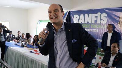 """ATENCIÓN : """"Aquí hay muchos Cesar El abusador, él es solo una pieza de una estructura mafiosa"""" dice Ramfis"""