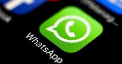ATENCIÓN :WhatsApp incluye el efecto Boomerang
