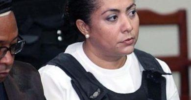 ATENCION :Marlin Martínez, imputada en caso Emely peguero, saldría de prisión en 11 días