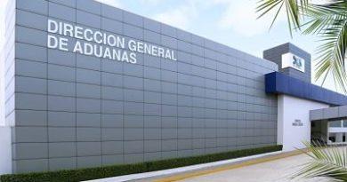 Aduanas dice actualizó formularios operativos fronterizos de hace 60 años