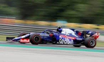 Albon cambia de lugar con Gasly en el equipo Red Bull F1