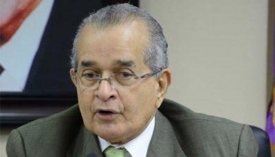 ATENCIÓN :Franklin Almeyda acusa PRM de entrar en complicidad con Danilo