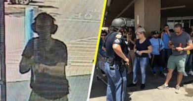 """Autoridades de EEUU consideran tiroteo en El Paso como """"terrorismo doméstico"""""""