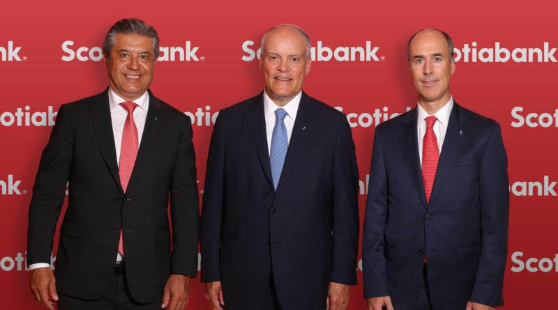 Scotiabank reafirma su compromiso con República Dominicana