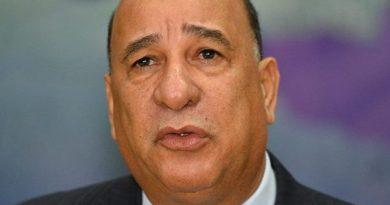 Bauta Rojas dice si no se respeta acuerdo, CP del PLD quedaría cuestionado