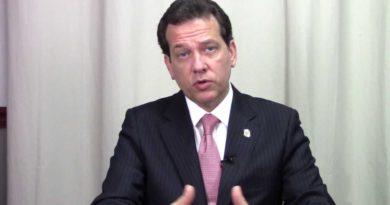 Ito Bisonó plantea políticos asuman plan contra narcotráfico