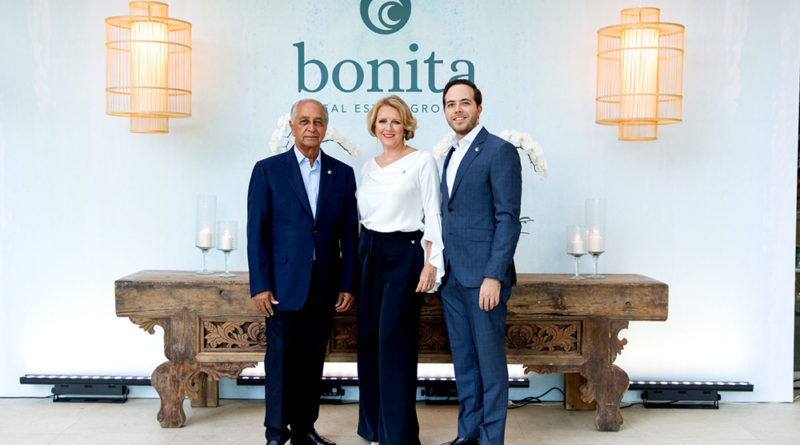 Inauguran Bonita Real Estate Group