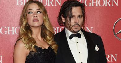 BUENAS NOTICIAS: ¡Finalmente Amber Heard y Johnny Depp tienen una solución!