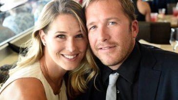 Bode y Morgan Miller esperan gemelos 1 año después de la trágica muerte de su hija